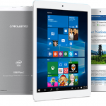 Tablet dual boot con Windows e Android