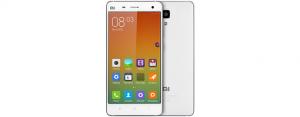 Xiaomi Mi4, caratteristiche e coupon di acquisto