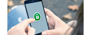 proteggere privacy whatsapp