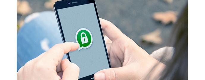 proteggere privacy whatsapp