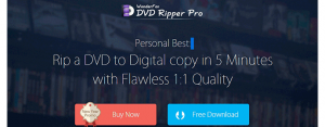 Come rippare DVD in vari formati video