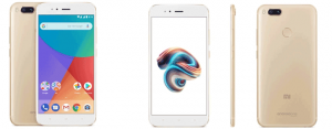 Smartphone Xiaomi Mi A1 in offerta su TomTop